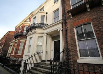 Thumbnail 2 bedroom flat to rent in Cartharine Street, Liverpool