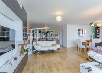 Thumbnail 2 bed flat for sale in Millennium Drive, Isle Of Dogs