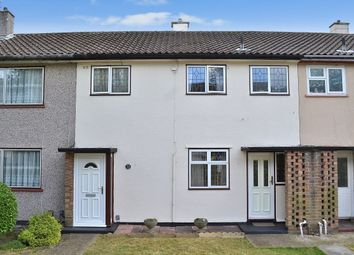 Thumbnail 3 bed terraced house for sale in Ryecroft, Harlow