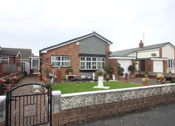 Thumbnail 3 bed detached bungalow for sale in Rossall Gate, Fleetwood
