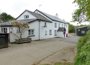 Thumbnail 6 bed detached house for sale in Buckland Brewer, Bideford EX39, Bideford - Devon,