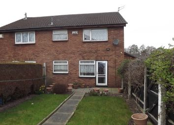 Thumbnail 1 bed flat to rent in Killington Way, Kirkdale, Liverpool