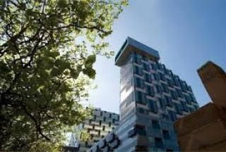 Thumbnail 2 bed flat to rent in Unity Building Rumford Place, Liverpool
