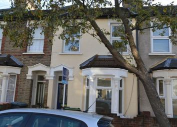 Thumbnail 3 bed terraced house for sale in Brock Road, London