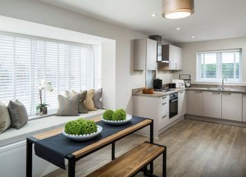 Thumbnail 3 bedroom semi-detached house for sale in Mill Lane, Chinnor