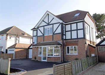 Thumbnail 6 bed property for sale in Beach Avenue, Barton On Sea, New Milton