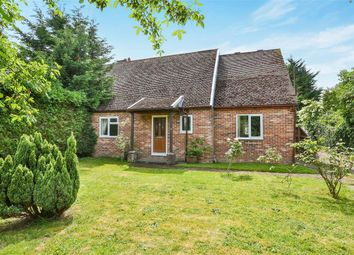 Thumbnail 3 bed property for sale in Low Street, Wicklewood, Wymondham