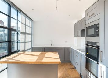 Thumbnail 2 bed flat for sale in The Tannery, Station Approach, Godalming, Surrey