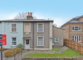 Thumbnail 3 bedroom property for sale in Portsmouth Road, Thames Ditton