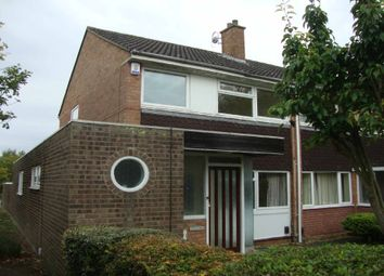 Thumbnail 3 bed end terrace house for sale in Windermere, Cherry Hinton