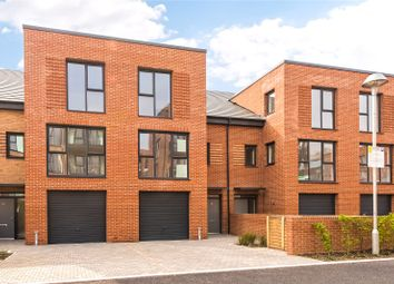 Thumbnail 4 bed terraced house to rent in Reynard Way, Brentford, Middlesex