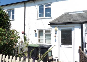 Thumbnail 2 bed cottage to rent in Summers Lane, Burton, Christchurch