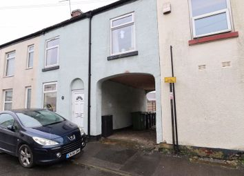 3 bed terraced house for sale in Hobson Street, Macclesfield SK11