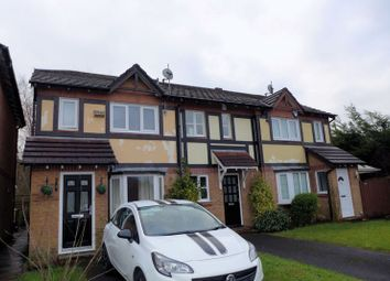 Thumbnail 2 bedroom mews house to rent in Beaumont Chase, Bolton