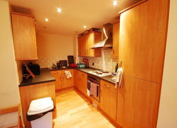 Thumbnail 3 bedroom flat to rent in Dinsdale Road, Sandyford, Newcastle Upon Tyne