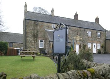 Thumbnail Pub/bar for sale in Superb Northumberland Pub NE19, Northumberland