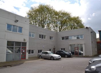 Thumbnail Office to let in The Cavendish Centre, Winchester
