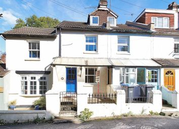 Thumbnail 2 bed terraced house for sale in Phoenix Lane, Ashurst Wood, East Grinstead