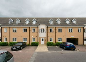 Thumbnail 2 bed flat to rent in Ingrebourne Avenue, Romford