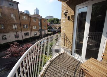 Thumbnail 2 bedroom flat to rent in Grenade Street, London