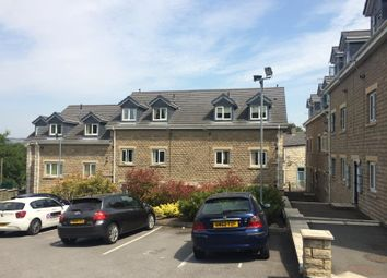 Thumbnail 2 bed flat to rent in Imperial Court, Burnley