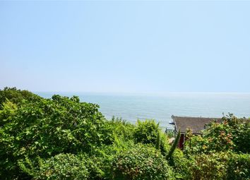 Thumbnail 3 bed detached bungalow for sale in Wheelers Bay Road, Ventnor, Isle Of Wight