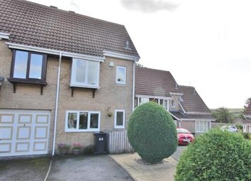 Thumbnail 1 bed town house for sale in Westminster Close, Lodge Moor, Sheffield