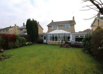 Thumbnail 4 bed detached house for sale in Ashworth Park, Knutsford, Cheshire