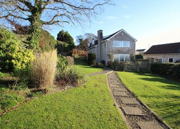 Thumbnail 5 bed detached house for sale in Hexton Road, Glastonbury