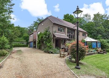 Thumbnail 5 bed property for sale in The Hanger, Headley, Bordon