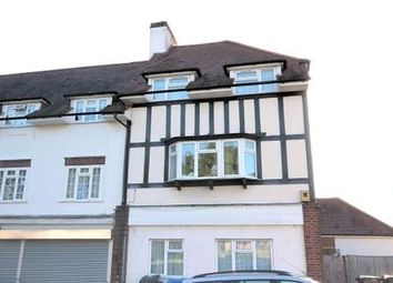 Thumbnail 2 bedroom flat to rent in Gilders Road, Chessington