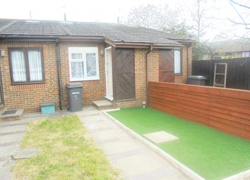 Thumbnail 1 bed bungalow to rent in Riverview Park, Catford, London