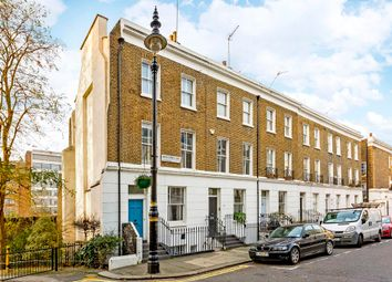 Thumbnail 4 bedroom property for sale in Hugh Street, London