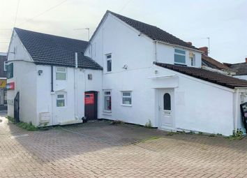 Thumbnail Studio to rent in High Street, Worle, Weston-Super-Mare