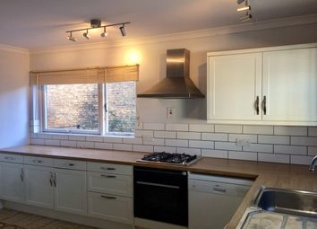 Thumbnail 4 bedroom detached house to rent in High Street, Cottenham