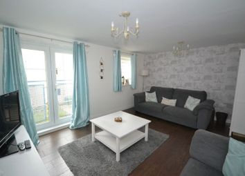 Thumbnail 4 bed town house for sale in The Sidings, Mangotsfield, Bristol