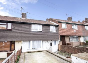 Thumbnail 3 bedroom terraced house for sale in Copperfield Road, Rochester, Kent