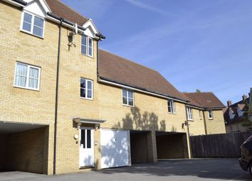 2 bed flat to rent in Mortimer Gardens, Colchester CO4