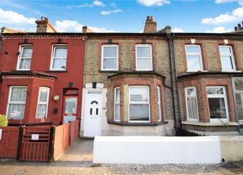 Thumbnail 3 bed terraced house for sale in Park Terrace, Greenhithe, Kent