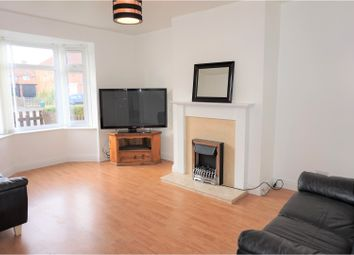 Thumbnail 2 bed semi-detached house to rent in Leeside, York