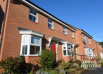 Thumbnail 3 bed terraced house to rent in Marnham Road, West Bromwich