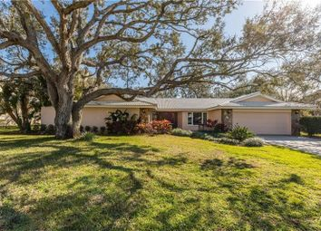 Thumbnail 4 bed property for sale in 1555 Quail Drive, Dunedin, Florida, United States Of America