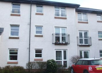 Thumbnail 1 bedroom flat for sale in Murray Court, Annan