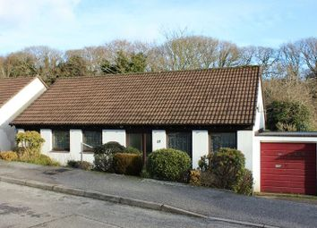 Thumbnail 3 bed detached bungalow for sale in Polyear Close, Polgooth, St Austell