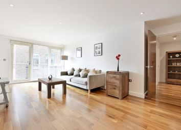 Thumbnail 2 bed flat to rent in 9C Clerkenwell Road, London