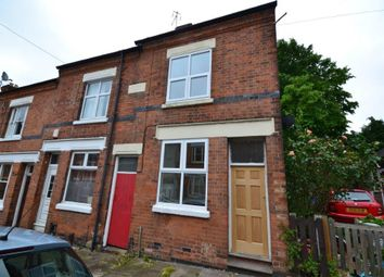 Thumbnail 3 bed end terrace house for sale in Pope Street, Knighton Fields, Leicester