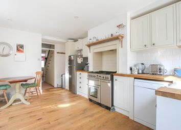 Thumbnail 3 bed semi-detached house for sale in Upper Abbey Road, Brighton