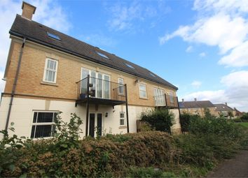Thumbnail 4 bed end terrace house to rent in Clegg Square, Shenley Lodge, Milton Keynes