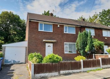 Thumbnail 2 bed semi-detached house to rent in Duxbury Drive, Bury