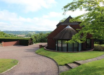 Thumbnail 2 bed detached bungalow to rent in Eastham, Tenbury Wells, Worcestershire